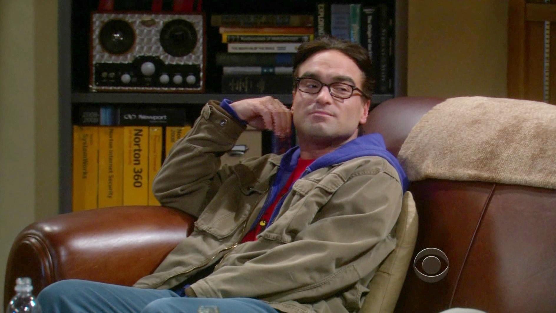 Symantec •Big Bang Theory