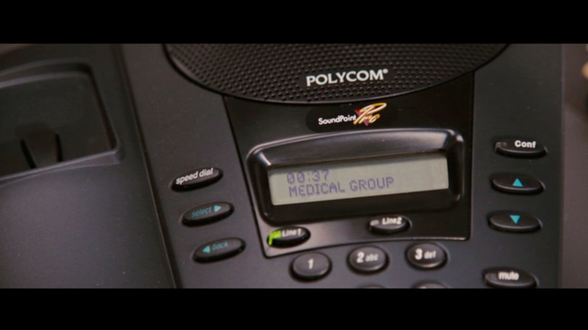 Polycom •The Ugly Truth