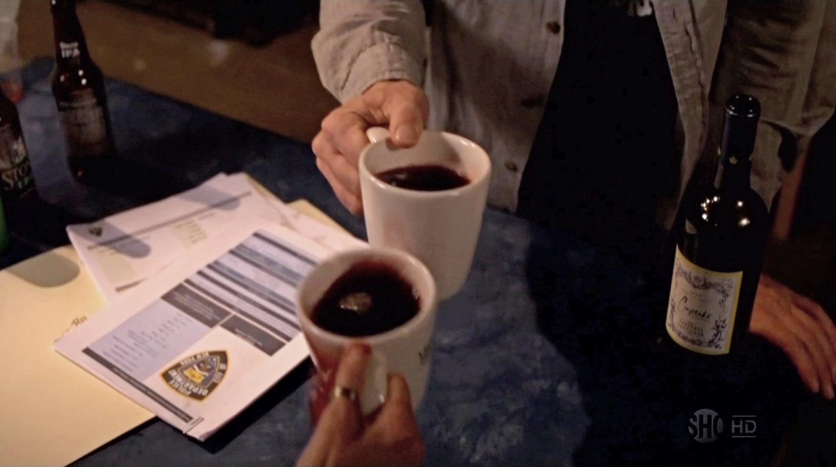 The Wine Group •CSI New York