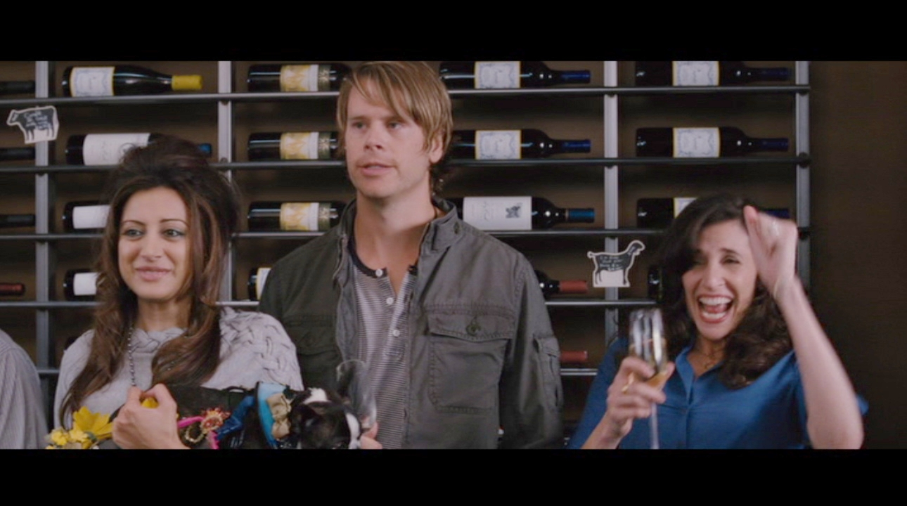 The Wine Group • Backup Plan