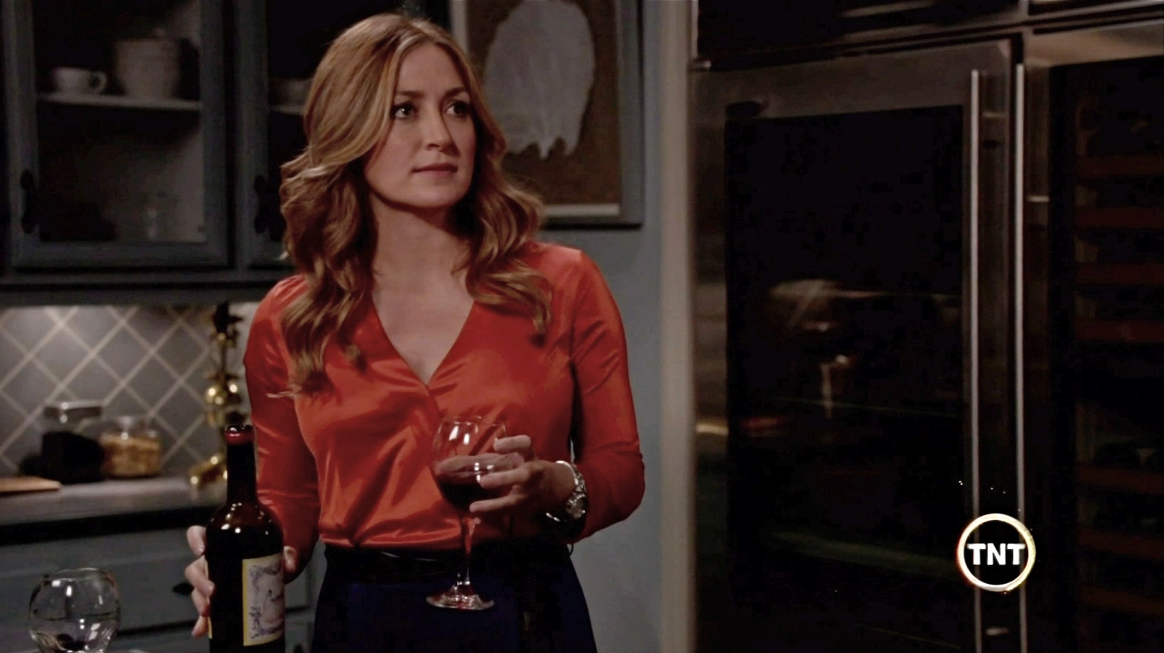 The Wine Group •Rizzoli and Isles