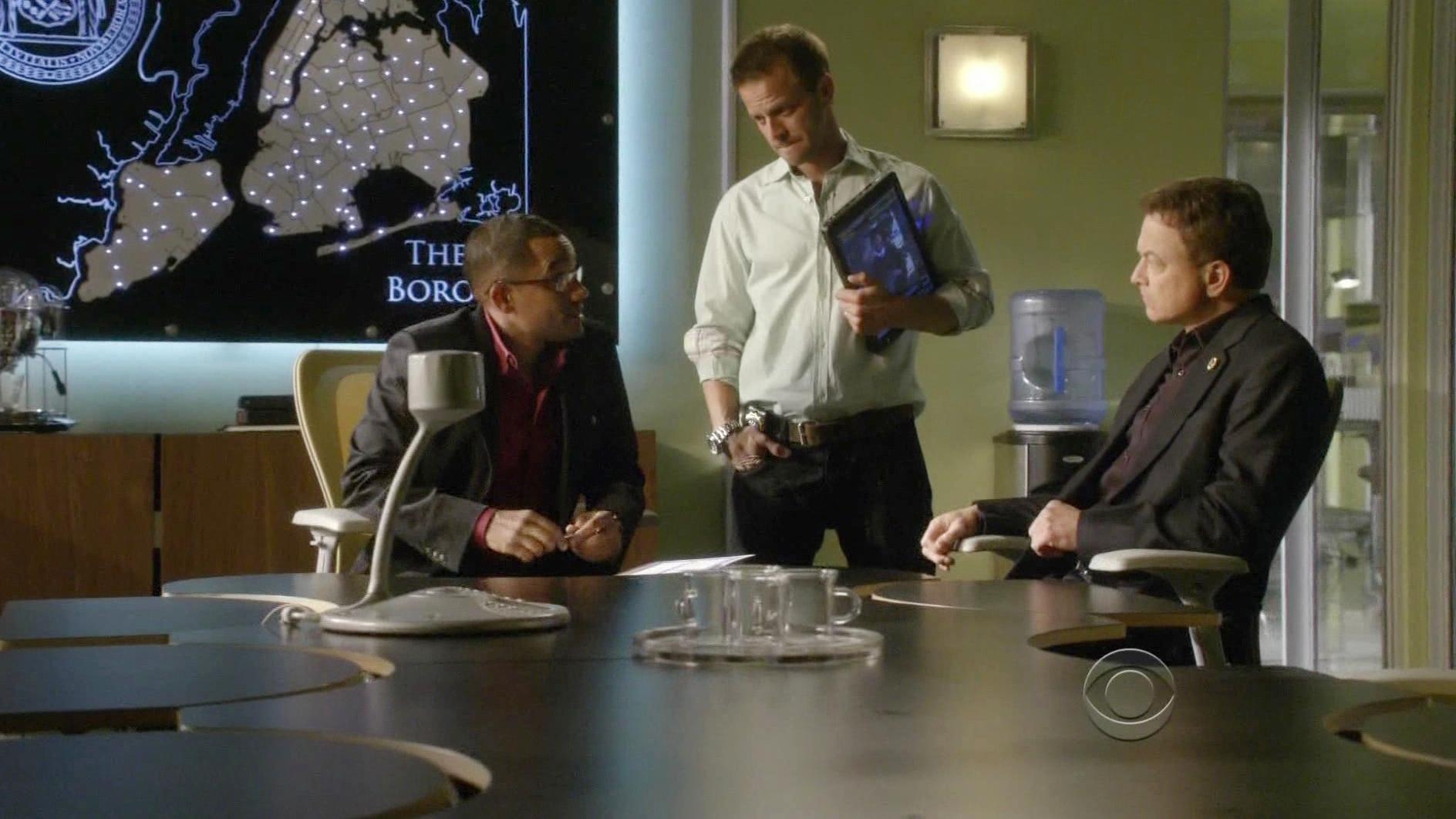 Polycom •CSI New York