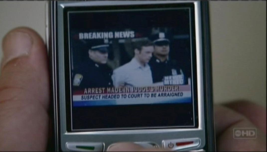 MobiTV • Boston Legal