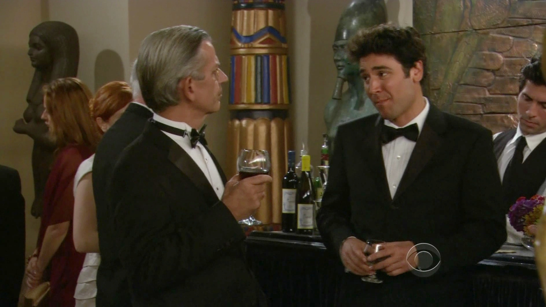 The Wine Group •How I Met Your Mother