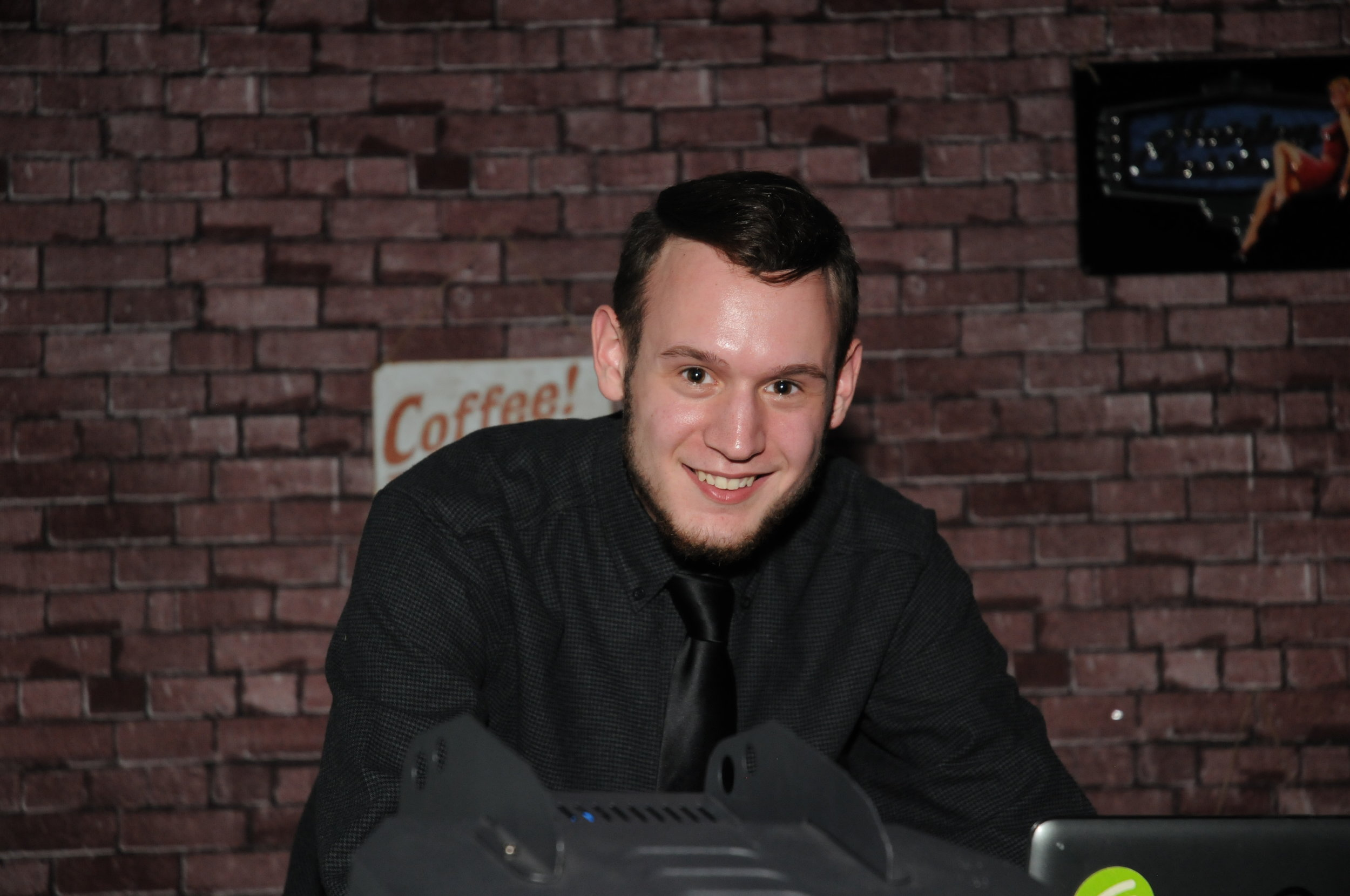 DJ Adam Moss    Hi I'm Adam. Thank you for taking the time to get to know a little bit about me. I was raised in the Greater Memphis Area and despite living all across the great state of Tennessee I am proud to call Memphis my home. I discovered my passion for live sound while working the catering business in 2010, since then I have been blessed to work in many different venues with many different skill sets required of me. I believe your special event should be catered to you (pun intended) in every aspect and hope to make your event special with a smile and a sense of humour.