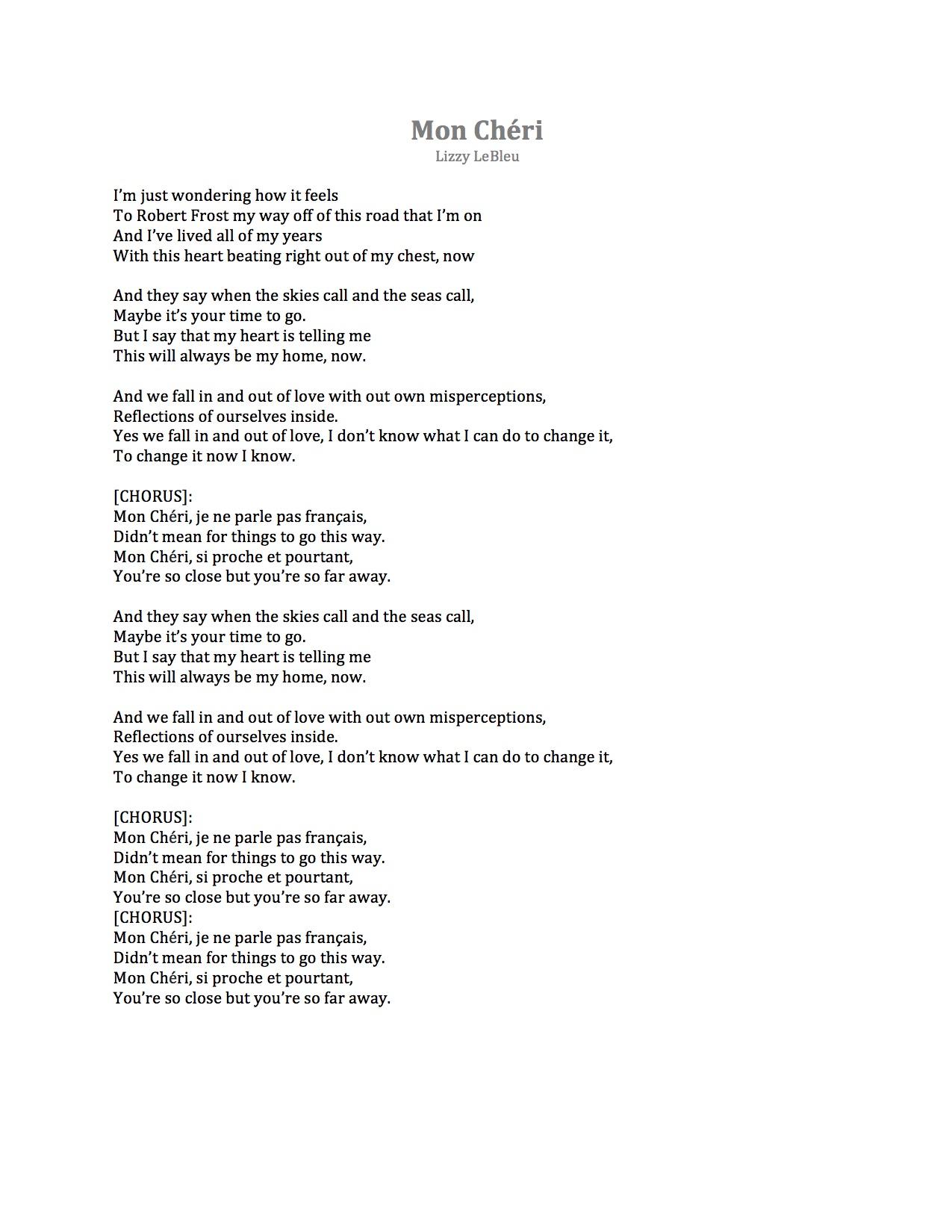 Mon Chéri Lyrics.jpg