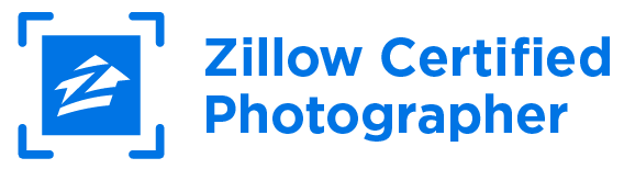 What is a Zillow Certified Photographer? Visit this  LINK  for details!
