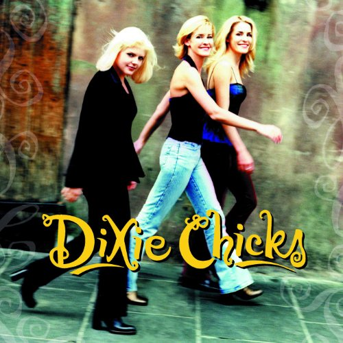 Dixie Chicks - Wide Open Spaces.jpg
