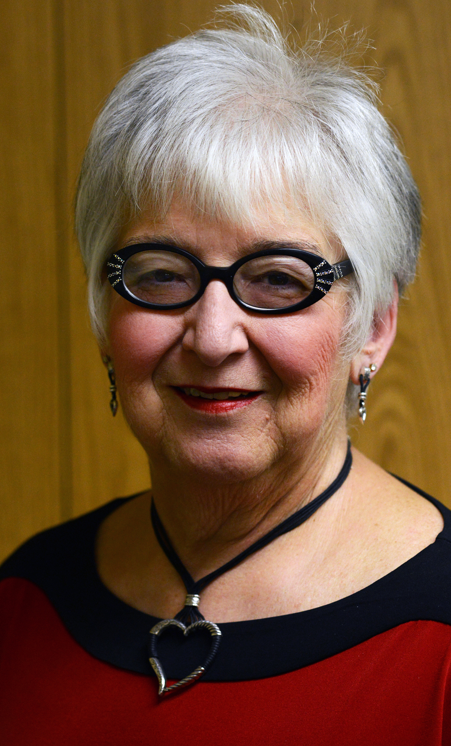 Jan Ashley   Retired RN