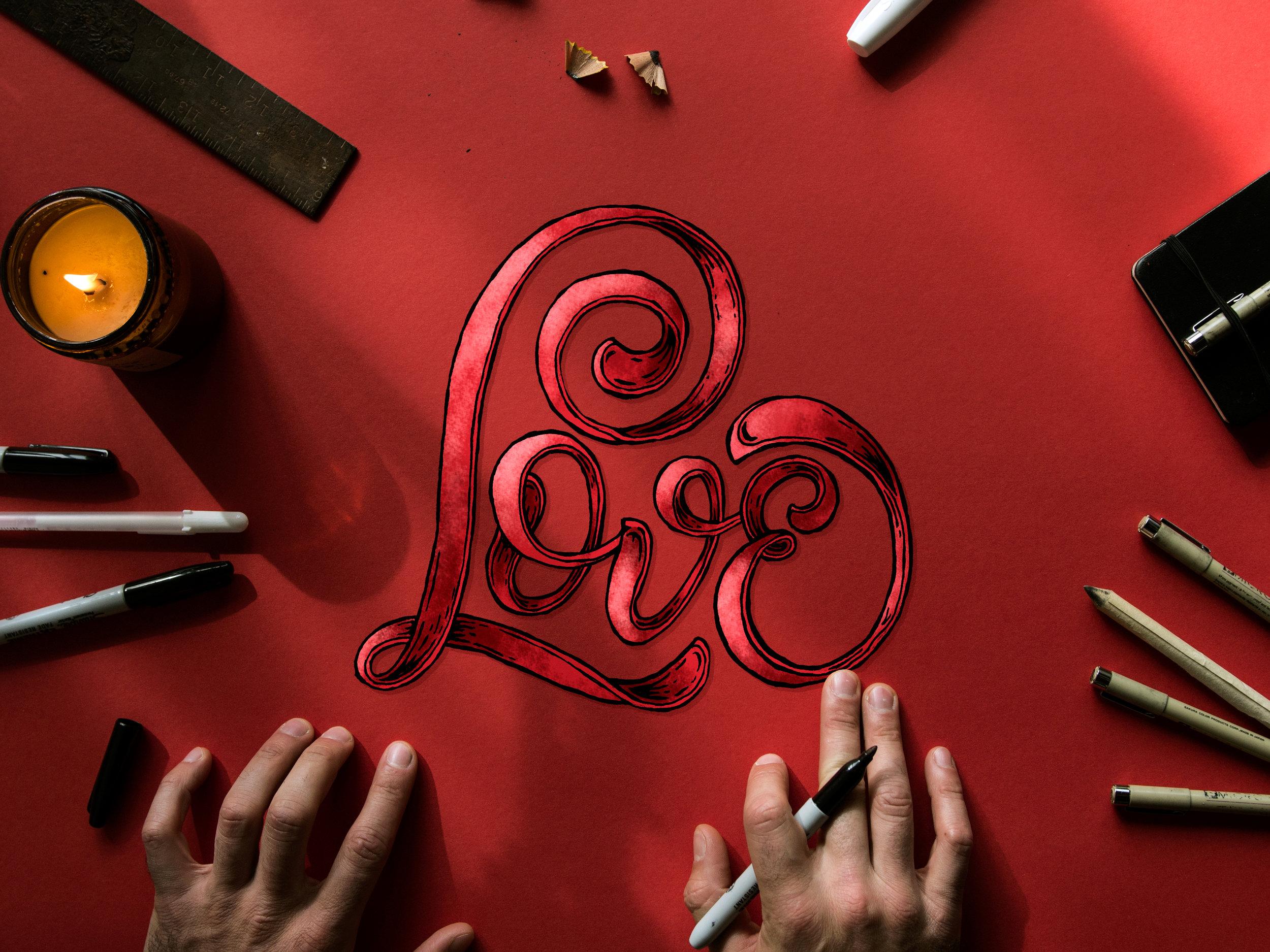 L.InfluencerLettering.Love.Mockup.Red.FNL.jpg