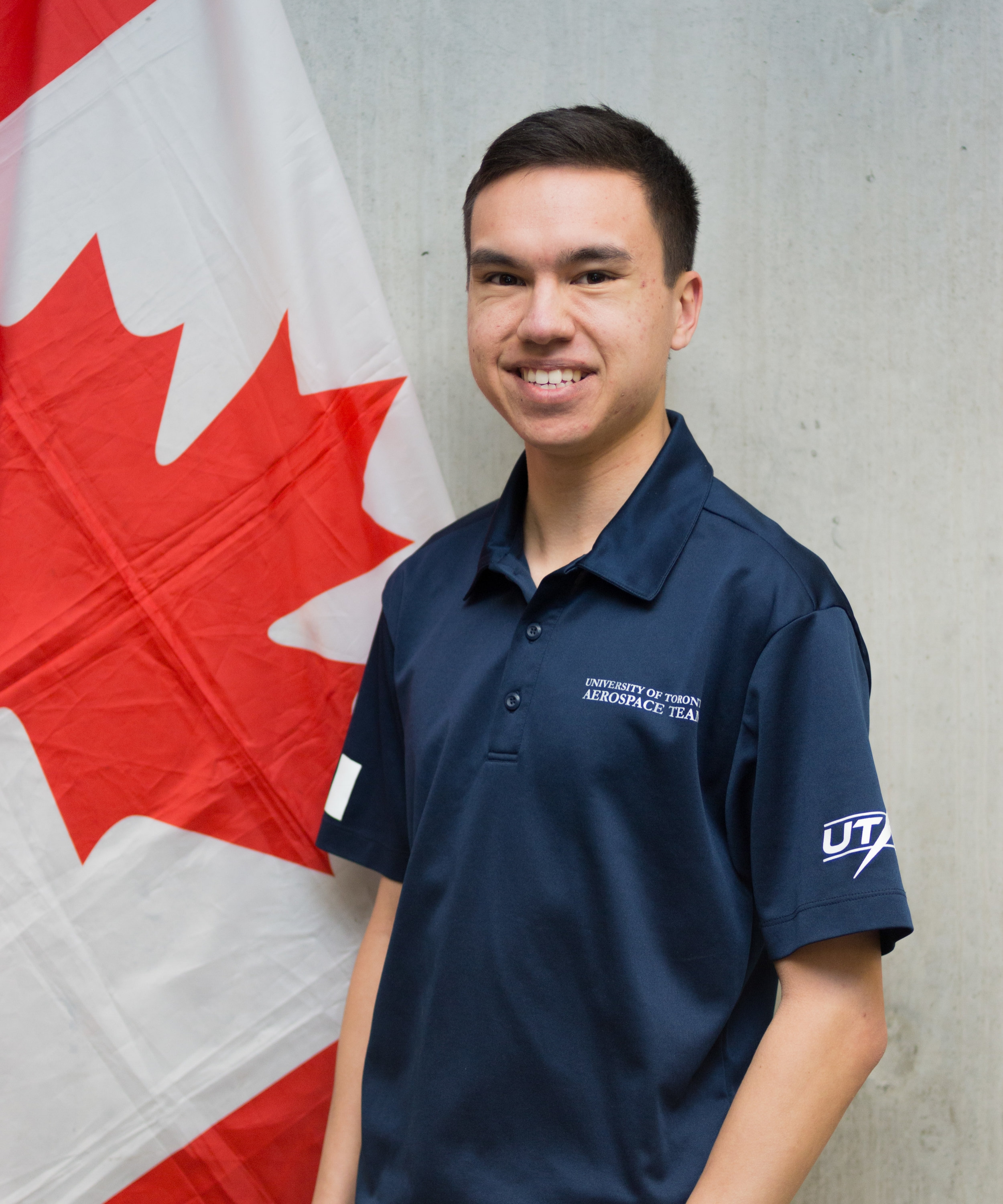 Erik Chau   Erik has been a member of UTAT UAV for many years, and served as the Division Lead just before graduating from U of T. He continues to provide valuable management advice and historical perspective to the team.  His past positions in UTAT UAV were: 2016-2017 Division Lead, 2015-2016 Avionics Lead, 2014-2015 Airframe Lead