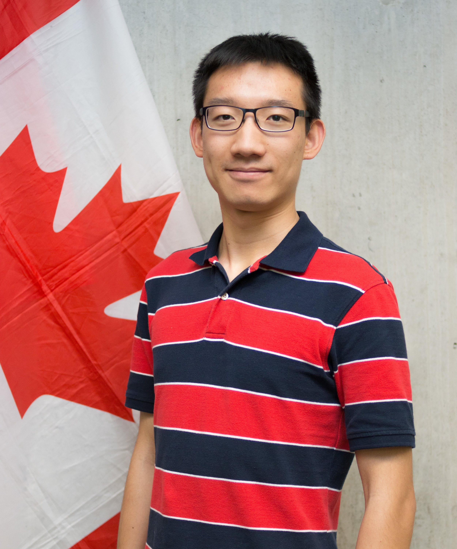 Kevin Dong  Team Coordinator