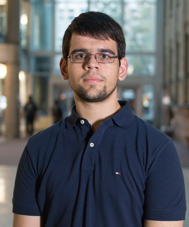 Andrew Ilersich  UTP Program Manager