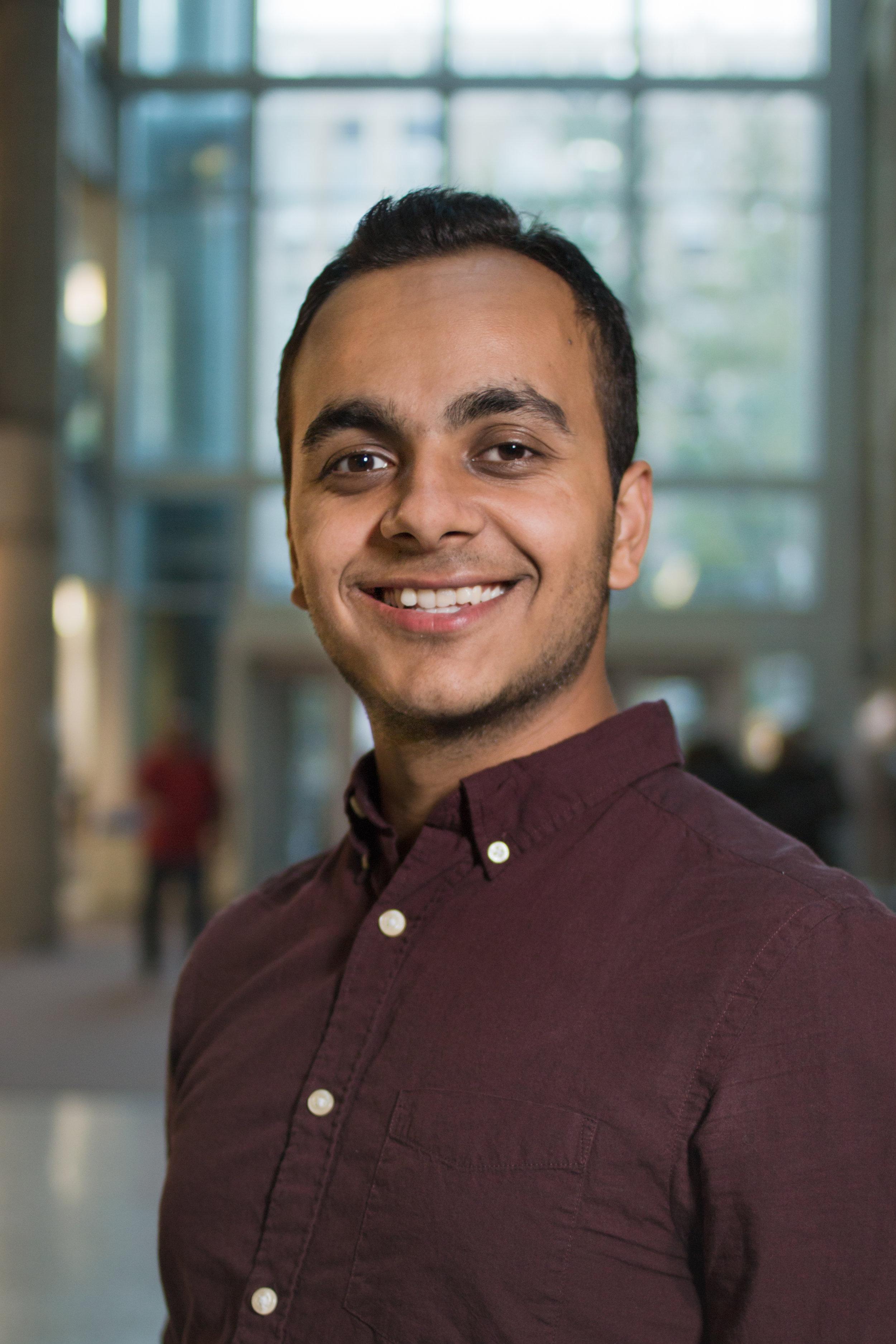 Addy Bhatia  Account Manager  addy@utat.ca