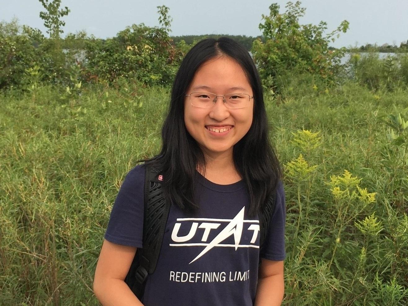 Madeline Zhang  Chief Engineer