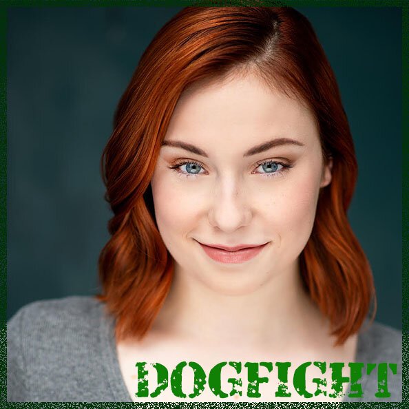ENSEMBLE - Emma Ciprian - Emma Ciprian is ecstatic to be a part of Attic Light Arts' production of Dogfight! Emma loves the music of Pasek & Paul and is proud to be a part of bringing this story to life. She is a proud grad of Perry Ehrlich's Showstoppers and runs her own YouTube channel (www.youtube.com/emmaciprianvlogs). Past credits include Flopsy the White Rabbit in the Alice in Wonderland Pantomime (Metro Vancouver Theatre), Magenta in The Rocky Horror Show (Alchemy Theatre), Cassie in 13 the Musical (BOTC), Gabriella Montez in High School Musical (STMC), Gwendolyn Fairfax in The Importance of Being Earnest (STMC), Chava Understudy/Ensemble in Fiddler on the Roof (RCMT) and Cinderella in Cinderella (STMC). Emma is represented by Ally and Taylor Copeland with Premiere Talent Management. She hopes you enjoy the show!