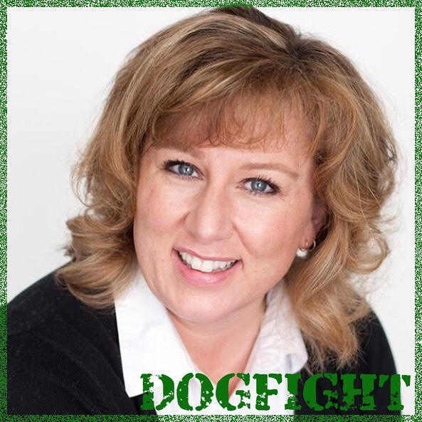 """We are very excited to have Erin Matchette on-board as """"Mama"""" for Dogfight! . """"Erin is delighted to be in Attic Light Arts inaugural musical production of Dogfight.  In the last 35 years, Erin has appeared in 55 productions across the Lower Mainland, but has found the most joy in the """"mom"""" roles she has appeared in over the last five years including: Mrs Schwartz in A Christmas Story, Sylvia Fraser in One Plus One, Alice Bieneke in The Addam's Family, and Mama Ogre in Shrek.  When not playing a mom onstage, she can usually be found sharing motherly advice backstage.  Other favorite roles include: Miss Hannigan in Annie, Ursula in The Little Mermaid, Potiphar's Wife in Joseph, and the Childcatcher in Chitty Chitty Bang Bang.  When not playing a villain onstage, Erin can usually….wait – what?"""""""