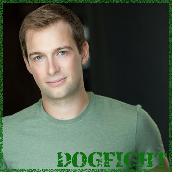 """Dogfight is excited to welcome @i.crowe on-board as Boland! . Ian Crowe is a performer who graduated at the Canadian College of Performing Arts in Victoria. Since then he has performed in a variety of roles throughout the country as a singer, actor and dancer. After settling into Vancouver, Ian has been a part of several shows but is more recently branching out into Film and TV, performing in short films, Indie films and a web series. Ian also takes part behind the scenes: building sets, hanging lights, stage managing and whatever else a production requires. Ian is excited to explore the humanity of the so called """"heroes"""" in this story. Semper fi! Recent credits: Charlie Merrily We Roll Along (United Players); Roger RENT (Renegade); City of Angels (PIT Collective); Leaf The 25 th ….Spelling Bee (FCP); Melchior Spring Awakening (Belfry Theatre/CCPA); Soloist A Sentimental Christmas (Victoria Symphony). Keep an eye out for Ian in his upcoming baseball movie """"Slump""""."""
