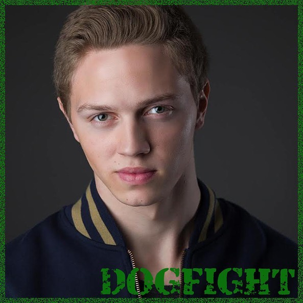 """We are proud to have @a.tannerford joining the Dogfight cast as Stevens! . """"Tanner is extremely excited to be a part of this production of Dogfight! He is set to be a graduate of the Acting for Stage and Screen program at Capilano University. Tanner will soon be seen on stage as Will in American Idiot (URP Productions). Usually seen on film and TV, he is starting to venture into the wide world of musical theatre and is excited to bring the world of Dogfight to life!"""""""