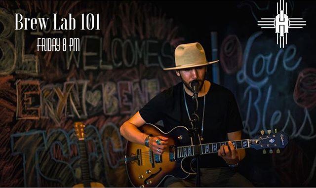 FRIDAY NIGHT @brewlab101 solo acoustic 8 PM 📸: @bg1313bg  #isaacaragon #brewlab101 #livemusic #originalmusic #soulmusic #neosoul #simgersongwriter