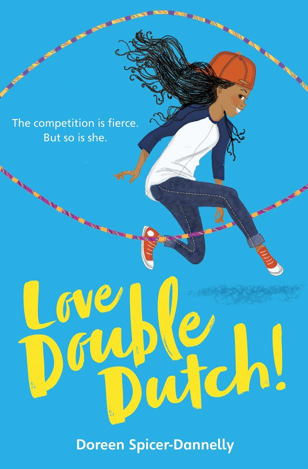 Donate    and participate in the Love Double Dutch book tour events, full of fun, prizes, free stuff, did we say fun!