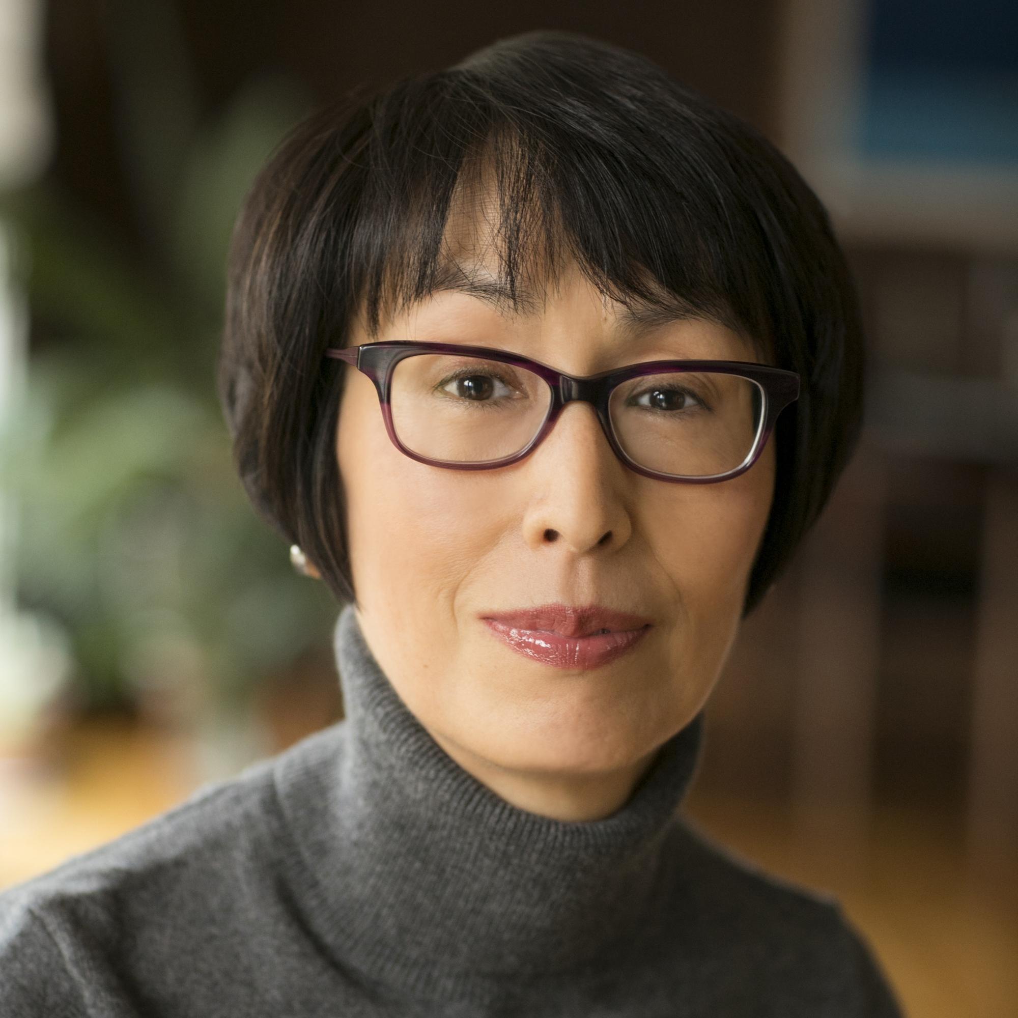 Motoko Aizawa - Finance, Trade, and Investment