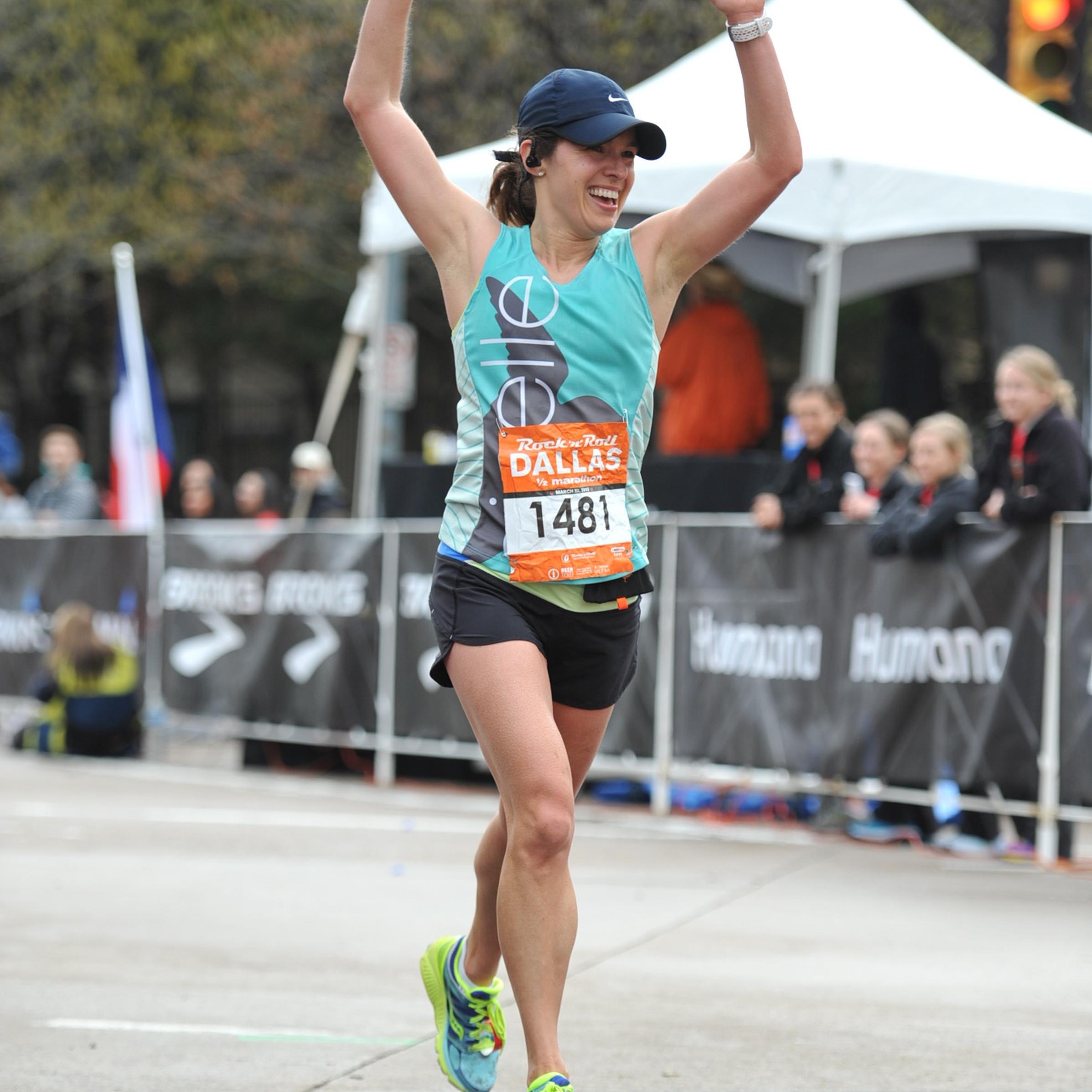 Lory Loppolo Marathon @dottedy