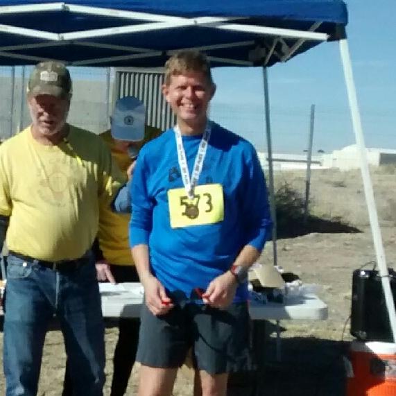 Karl Rysted 5k-Marathon @KarlRysted