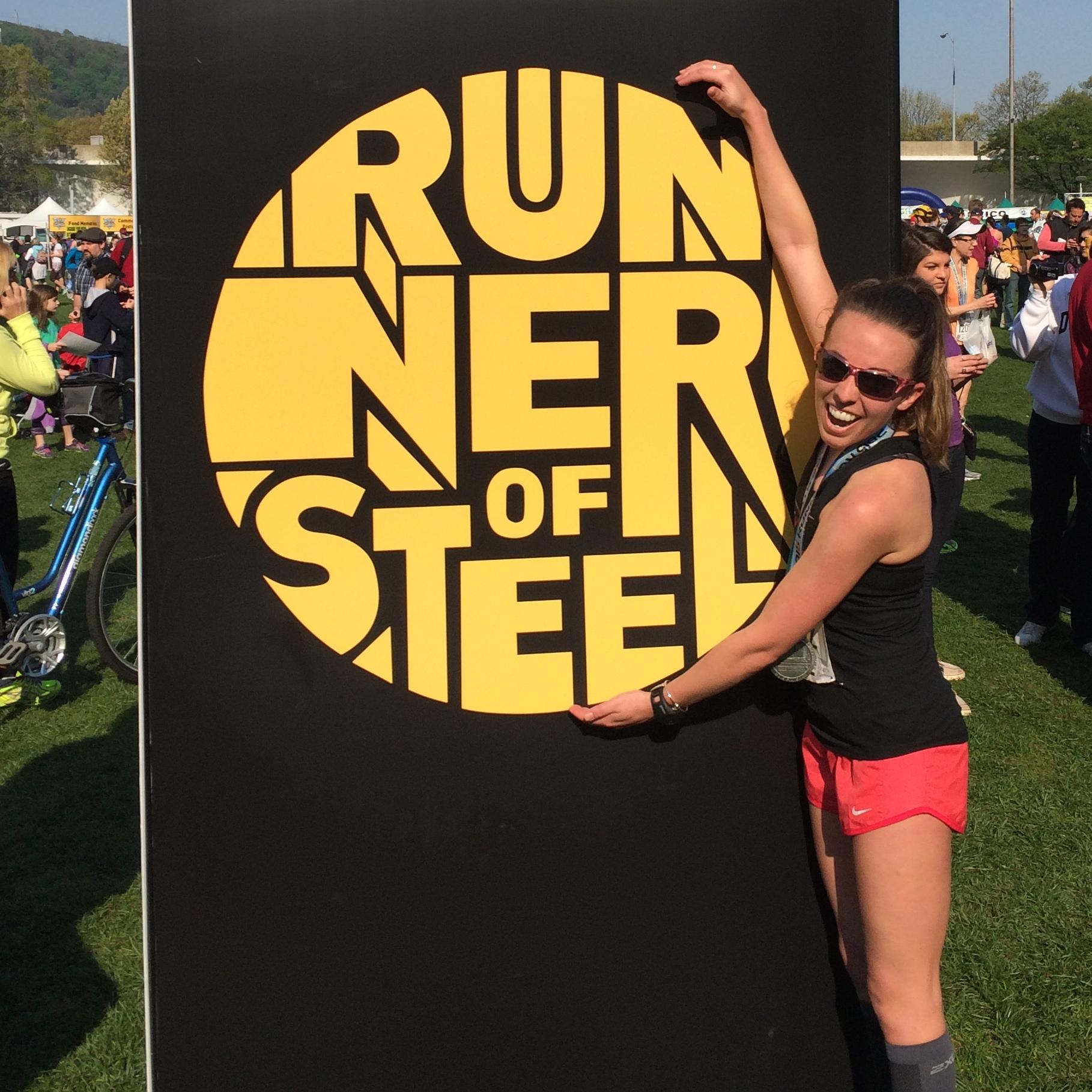 Samantha Yasko Half-Marathon @Samalama5