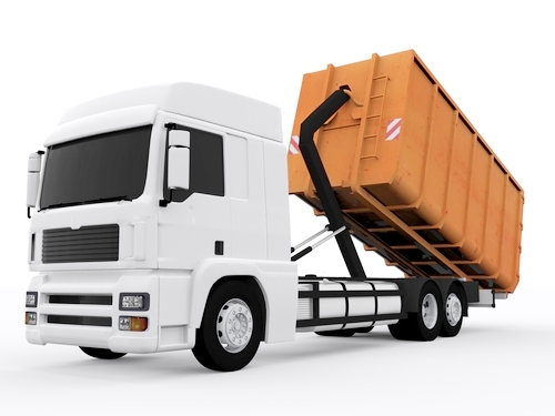 Roll Off Dumpster Rental in Bergen County NJ - Lincoln Recycling Services
