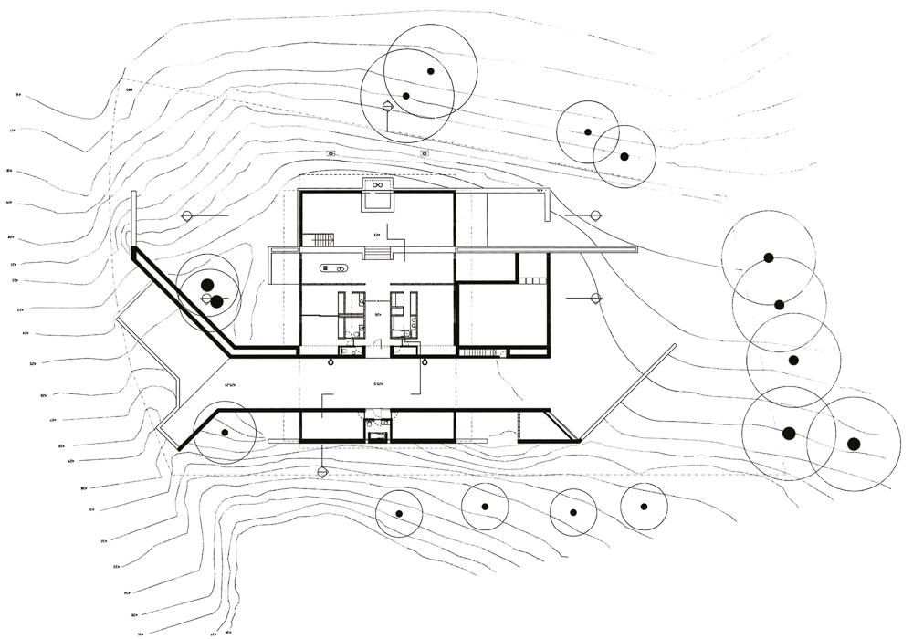 Elias House plan