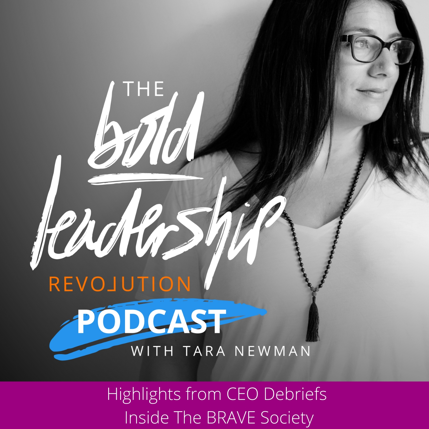 Listen In: Highlights from CEO Debriefs Inside The BRAVE Society