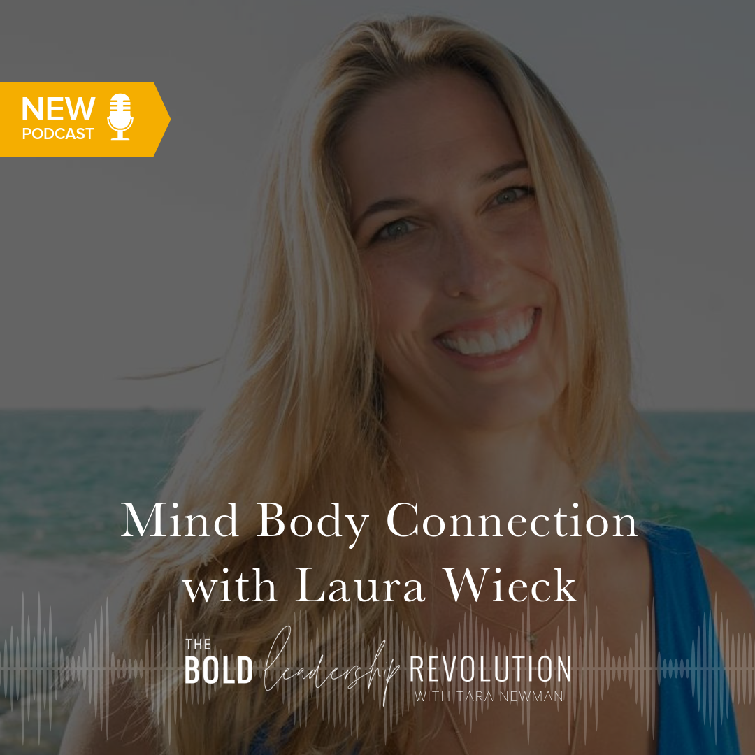 Mind Body Connection with Laura Wieck