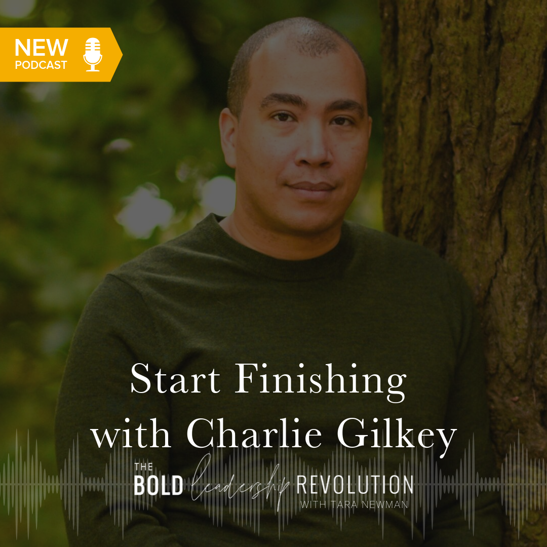 Start Finishing with Charlie Gilkey.png