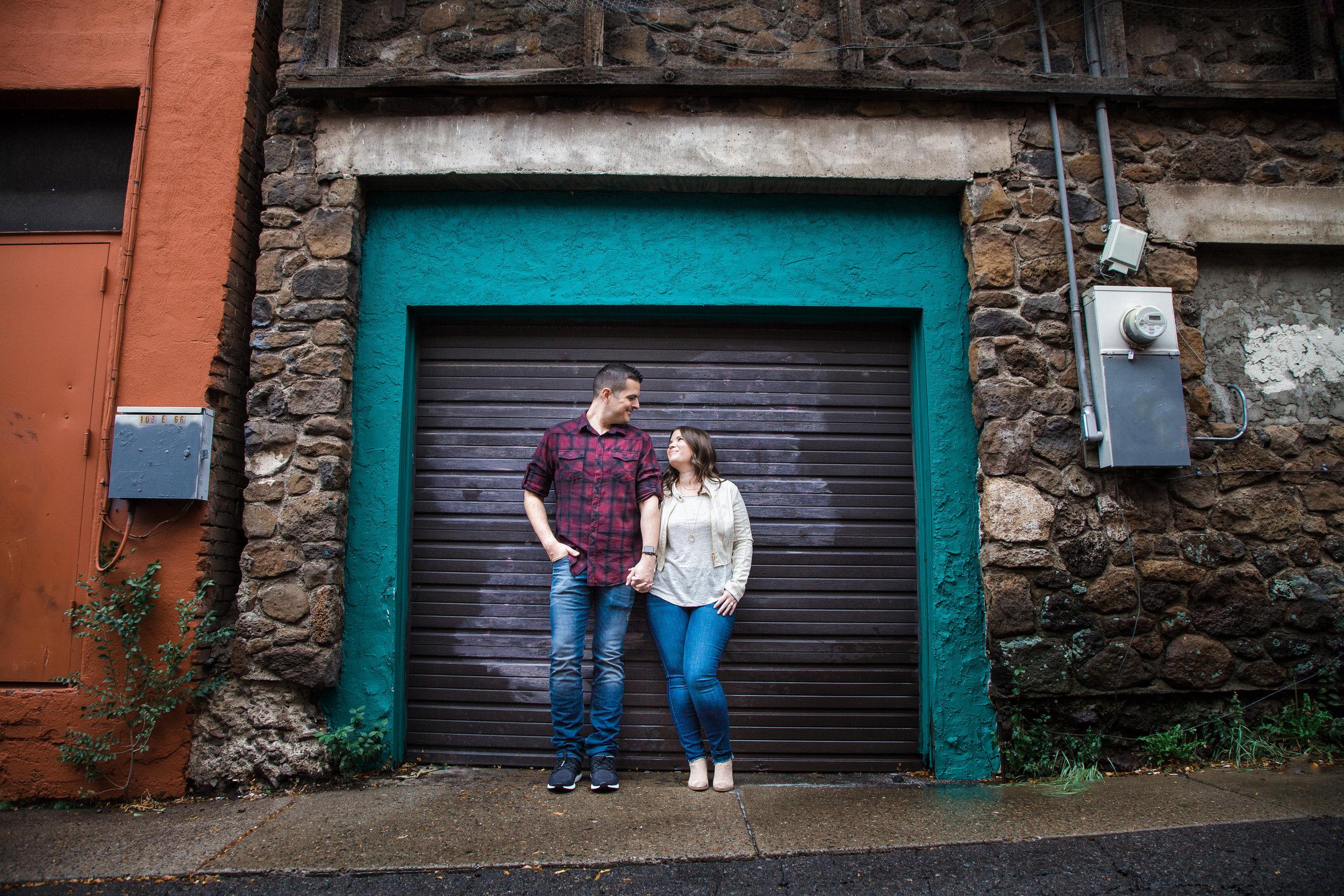 Flagstaff Engagement photographer