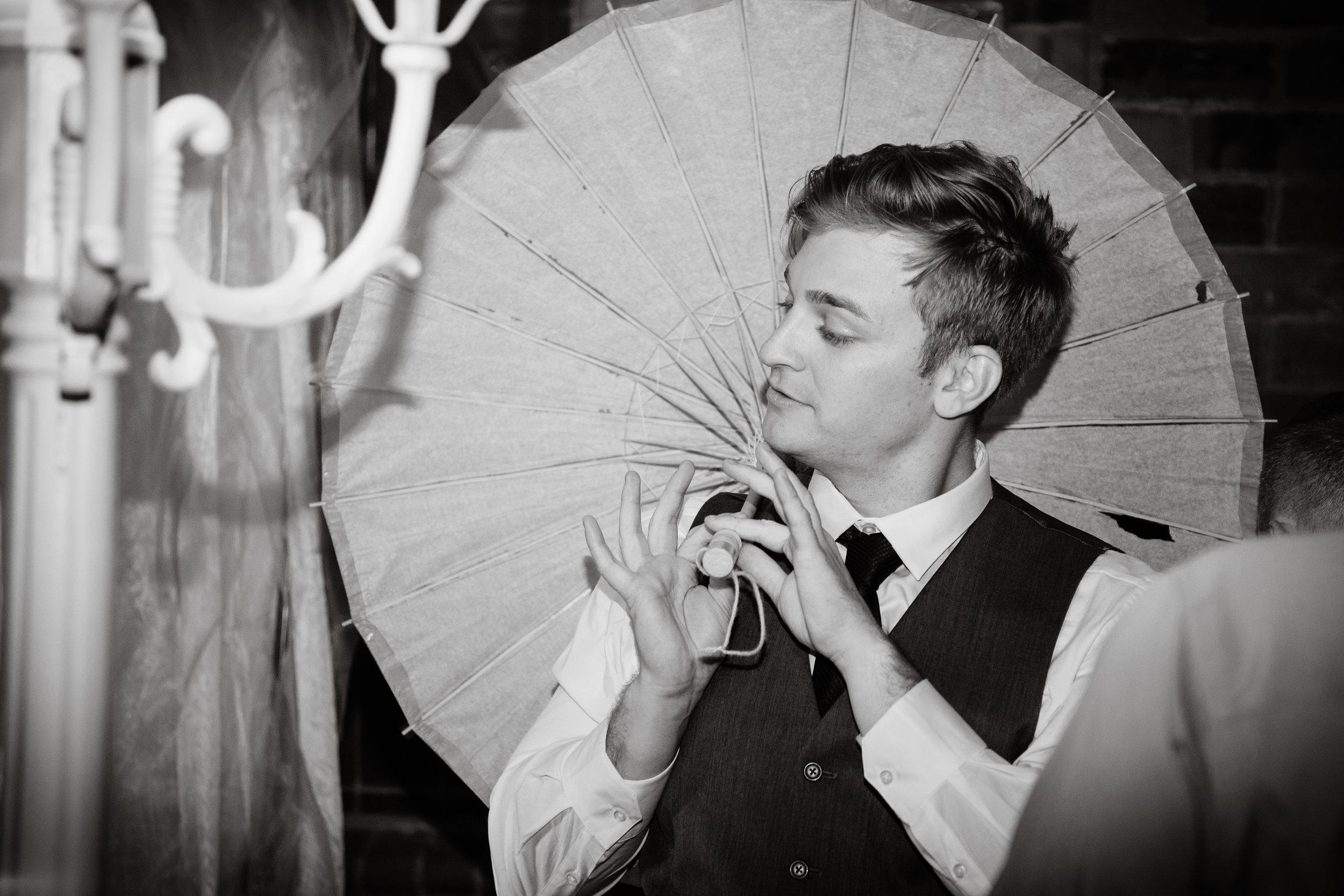 Photo booth action, Arizona wedding photographer