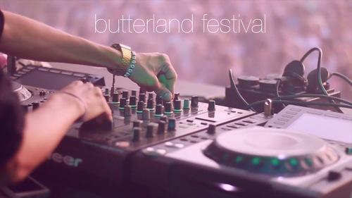BUTTERLAND FESTIVAL 2014