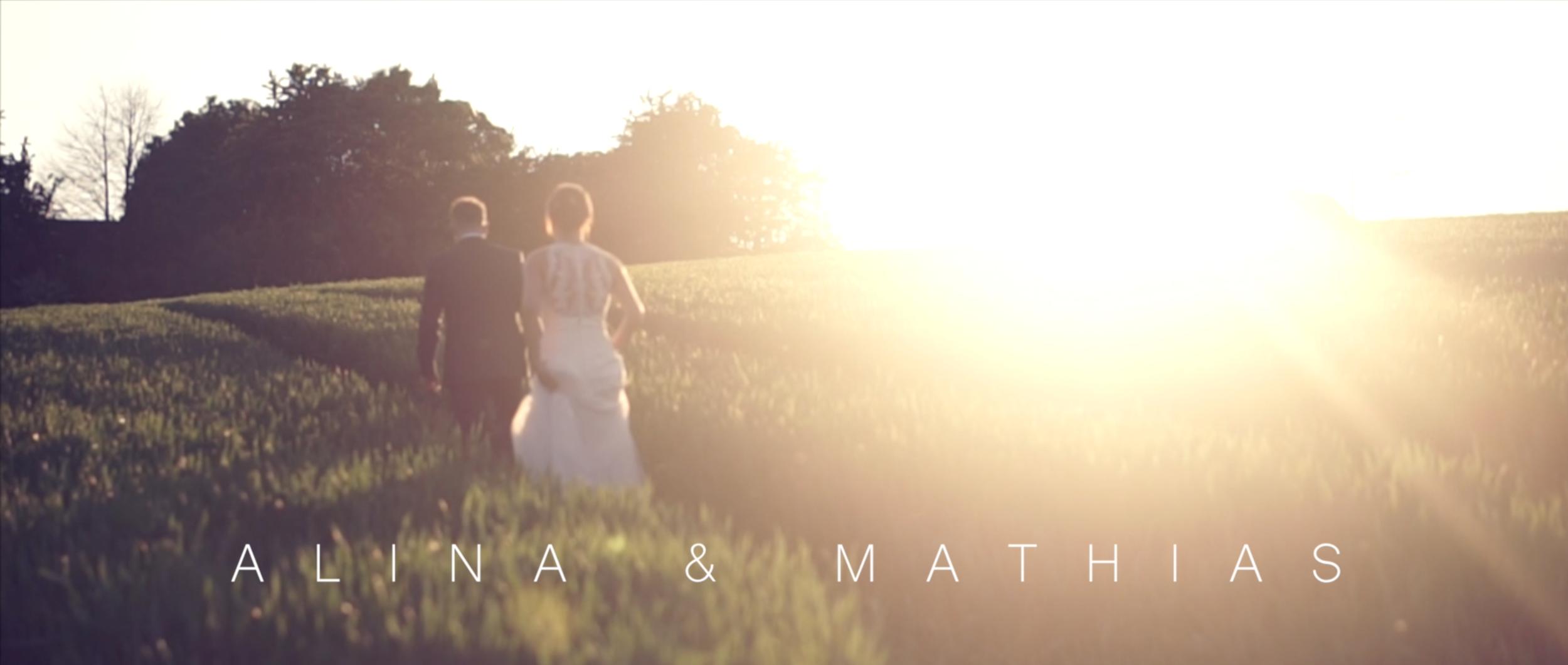 ALINA & MATHIAS / BIELEFELD