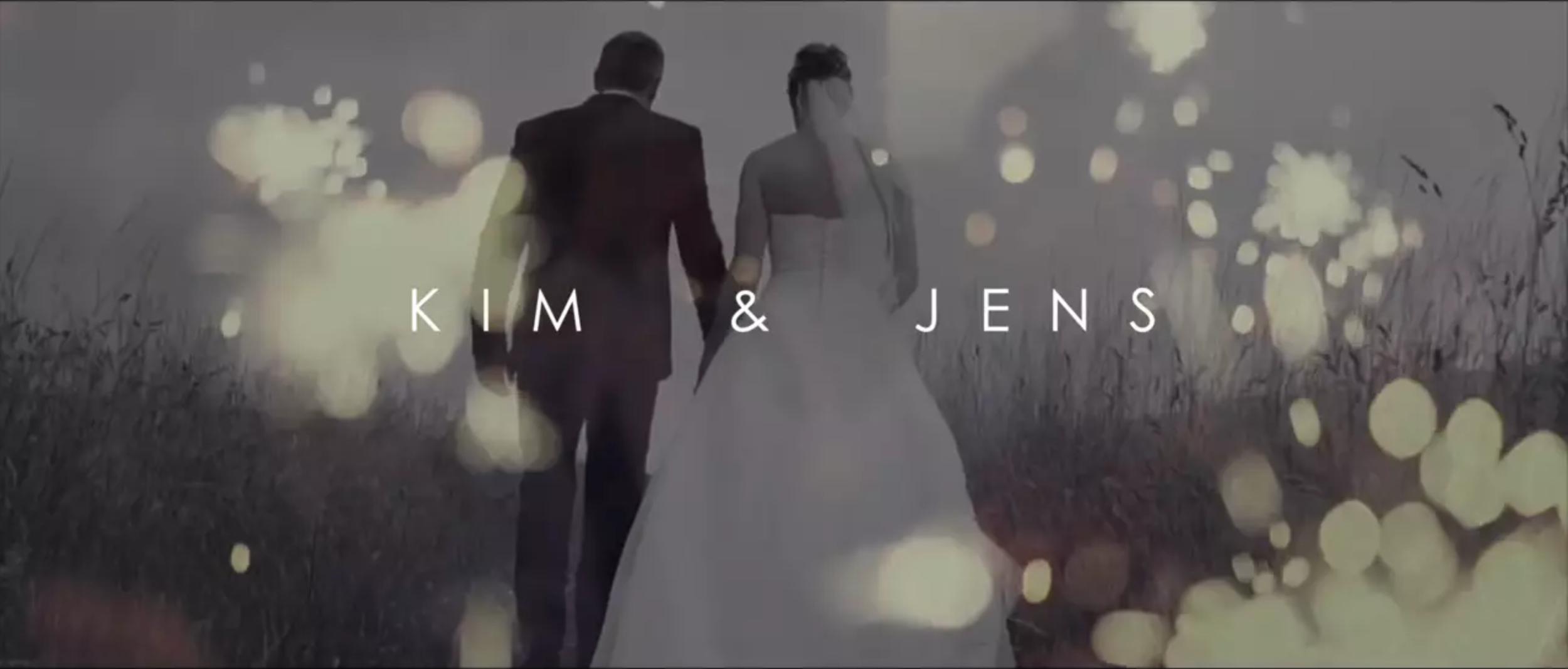 KIM & JENS / BIELEFELD
