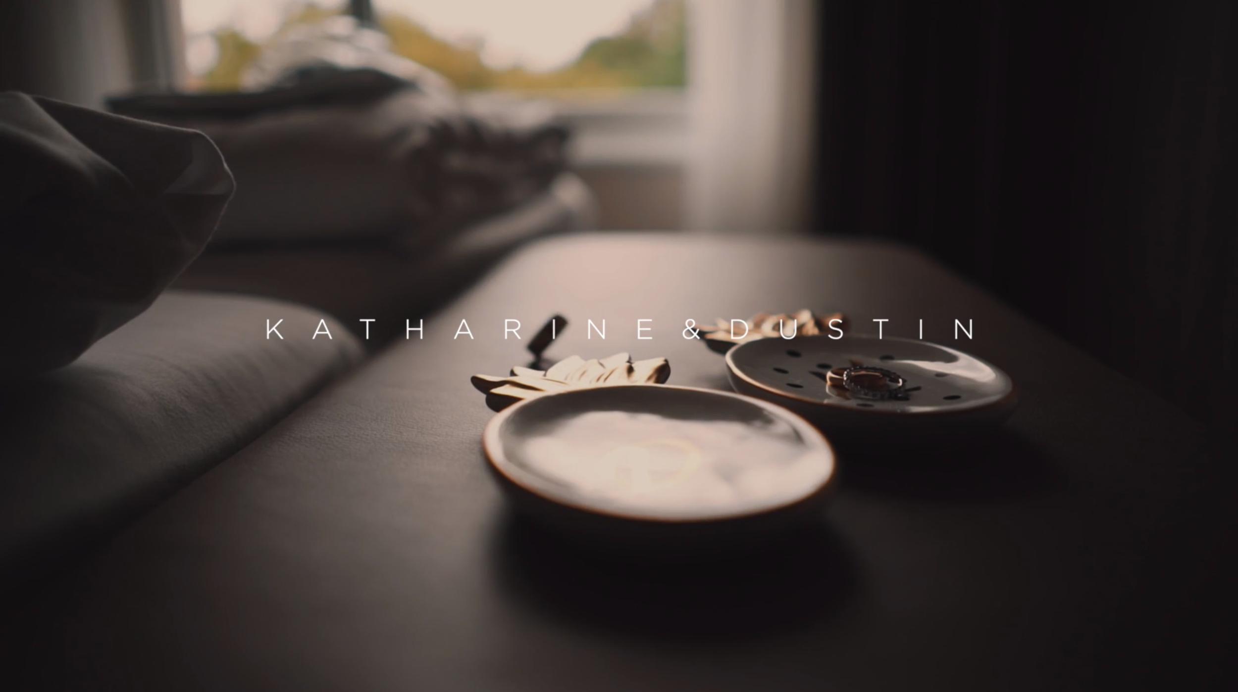 KATHERINE & DUSTIN / BRAUNSCHWEIG
