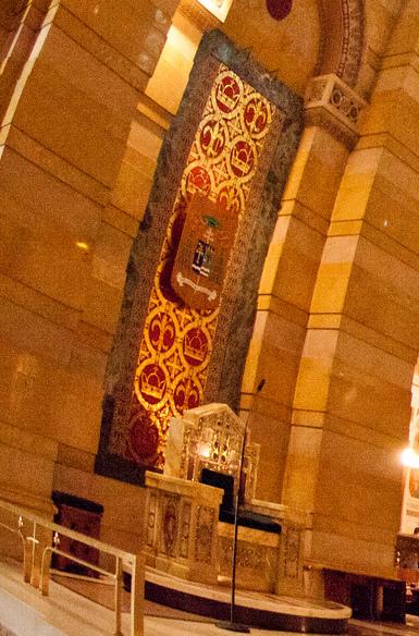New Cathedral Basilica Fleur-de-Lis Inside (Zoomed In).jpg