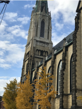 Sts. Peter and Paul Catholic Church. St. Louis, Mo.