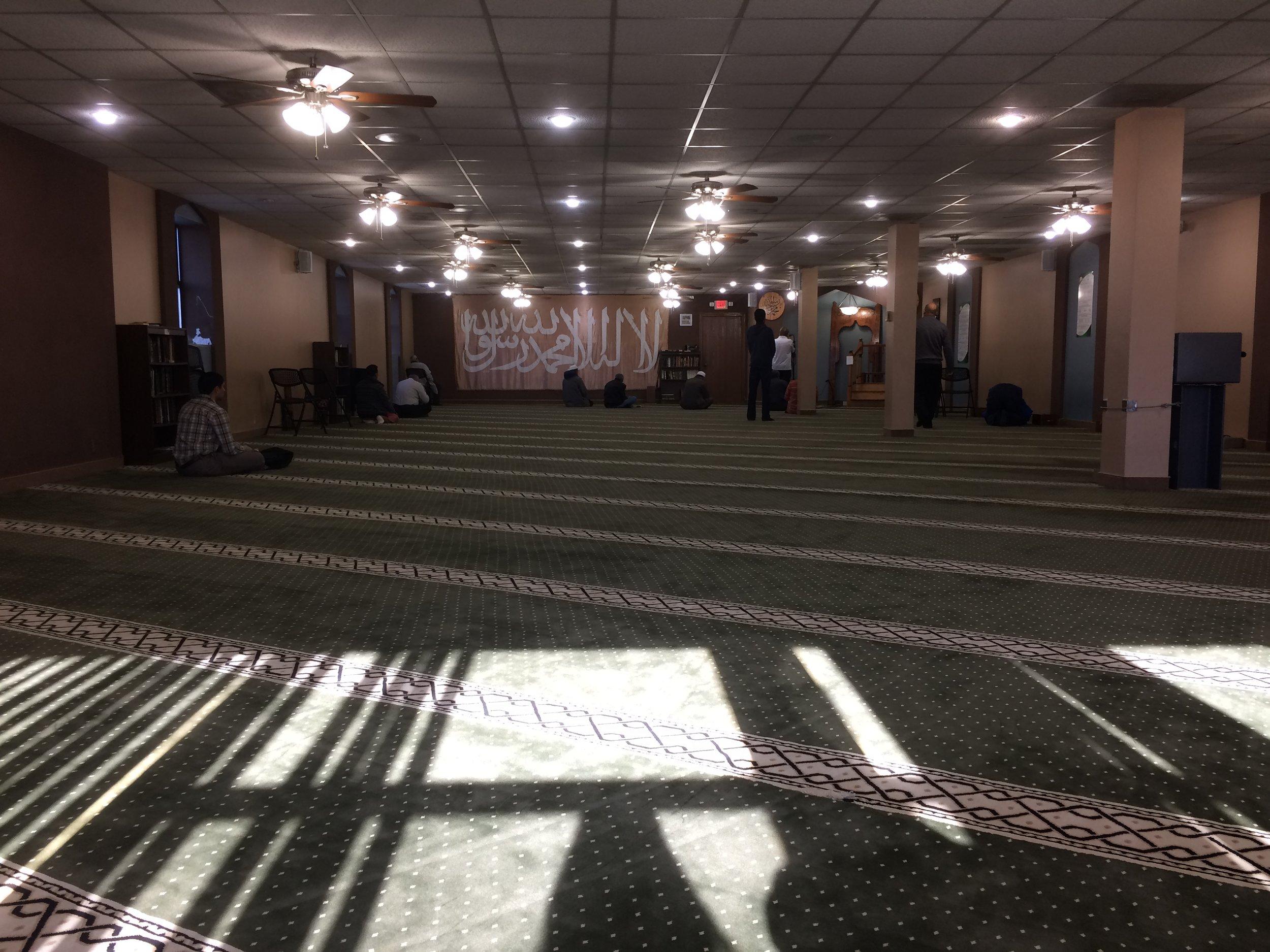 Men's prayer room.JPG