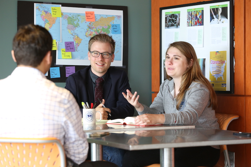TRII is growing immigration advocacy, and it's powered by Brandeis students by Jarret Bencks in Brandies Now