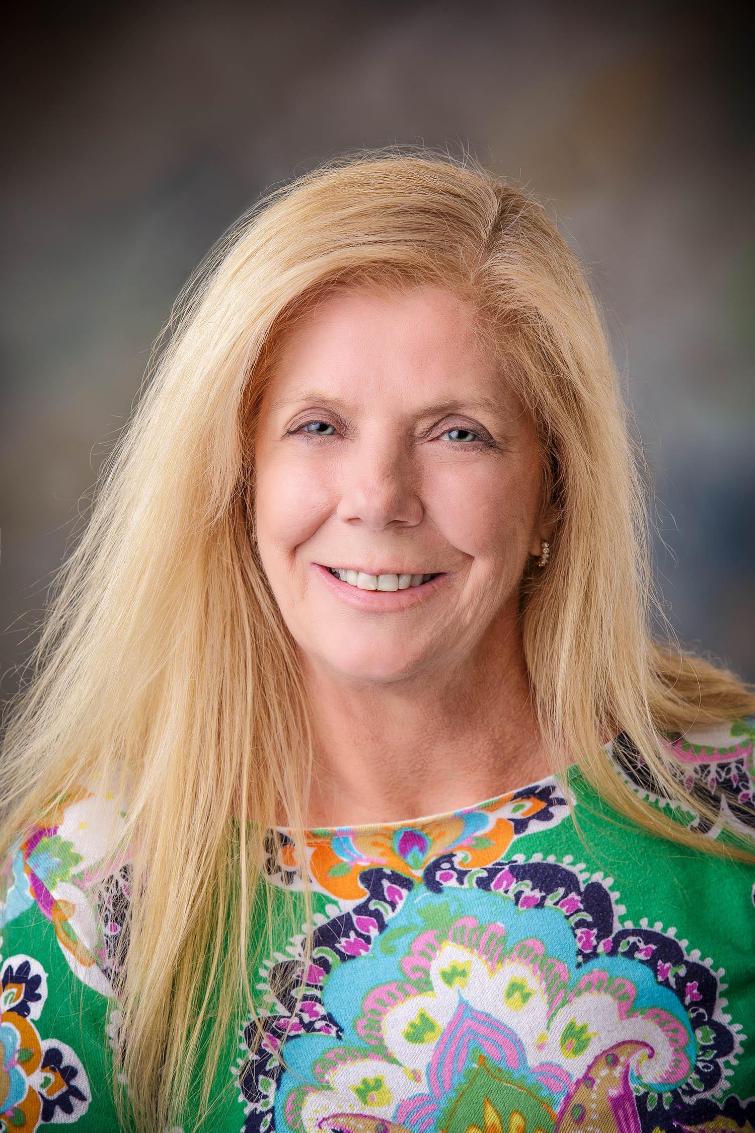 Cynthia Pellegrin - Region III