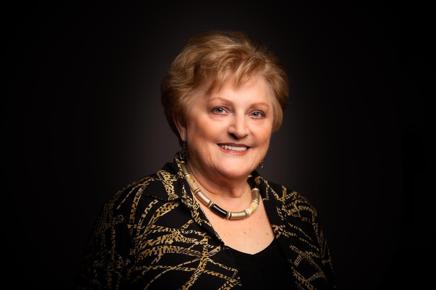 Jane St. Amant