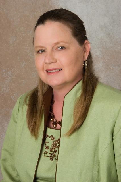 Janice Bolton - Marketing & Mem Svc