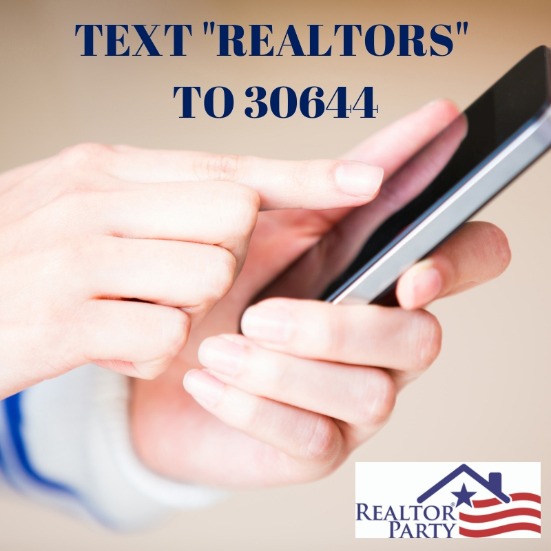 Text _REALTORS_ to 30644.jpg