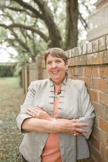 Judy Garber