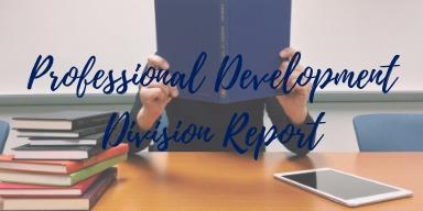 Professional Development Division